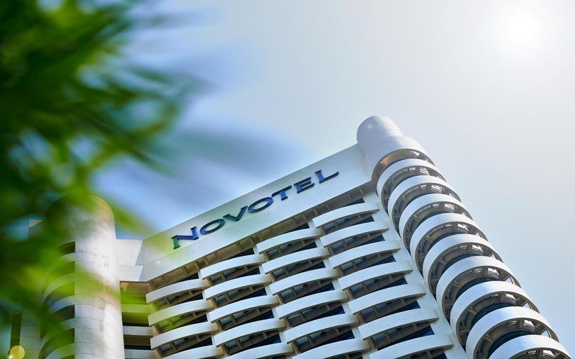 Novotel Kuala Lumpur City Centre, Kuala Lumpur