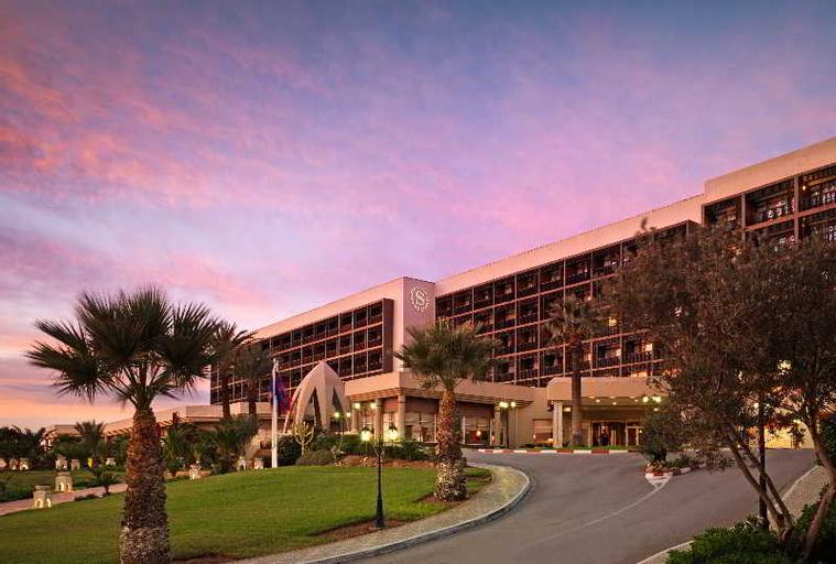 Sheraton Tunis Hotel, Omrane