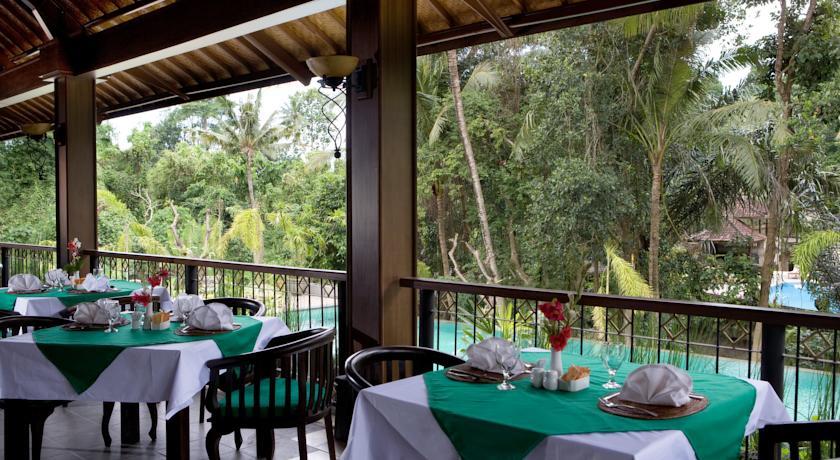 Champlung Sari Hotel & Villas Ubud, Gianyar