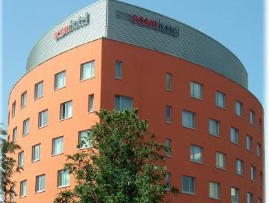 Acomhotel Muenchen-Haar, München