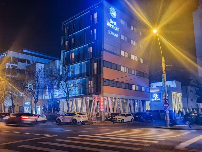 Best Western Stil Hotel, Municipiul Bucuresti