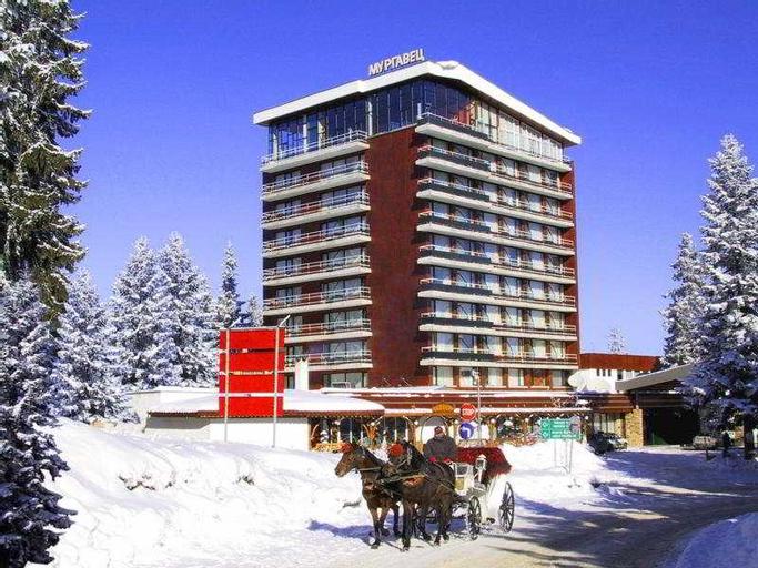 Grand Hotel Murgavets // Pamporovo, Smolyan