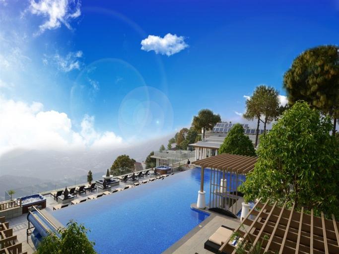 Moksha Himalaya Spa Resort, Solan