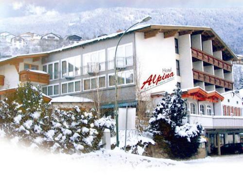 Hotel Alpina nature-wellness, Imst