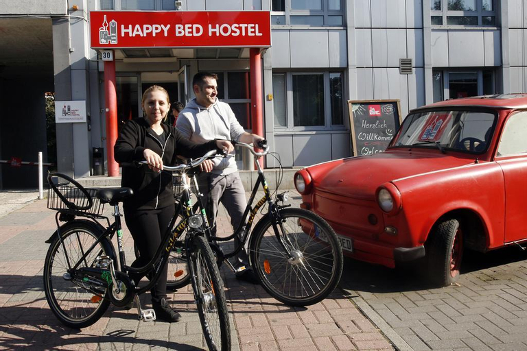 Meininger Hotel Berlin Hallesches Ufer, Berlin