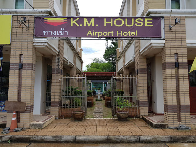 K.M. House, Muang Krabi