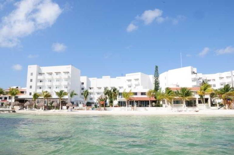 Holiday Inn Cancun Arenas, Benito Juárez
