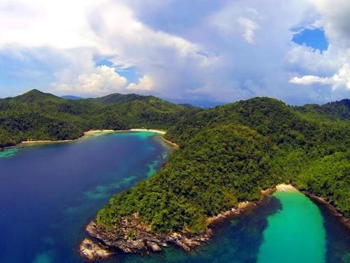 Secret Paradise Resort & Turtle Sanctuary, San Vicente
