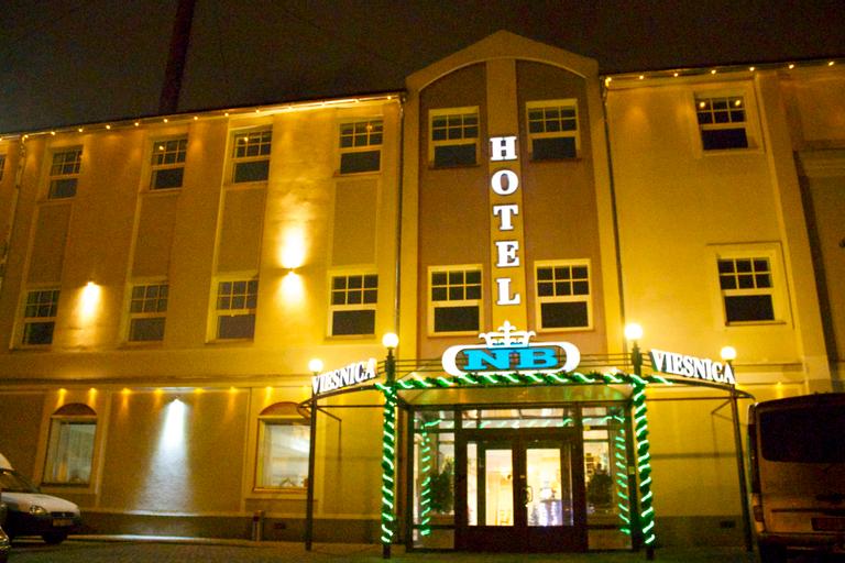 NB Hotel, Riga