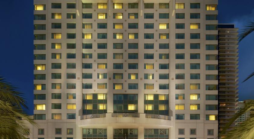 JW Marriott Miami, Miami-Dade