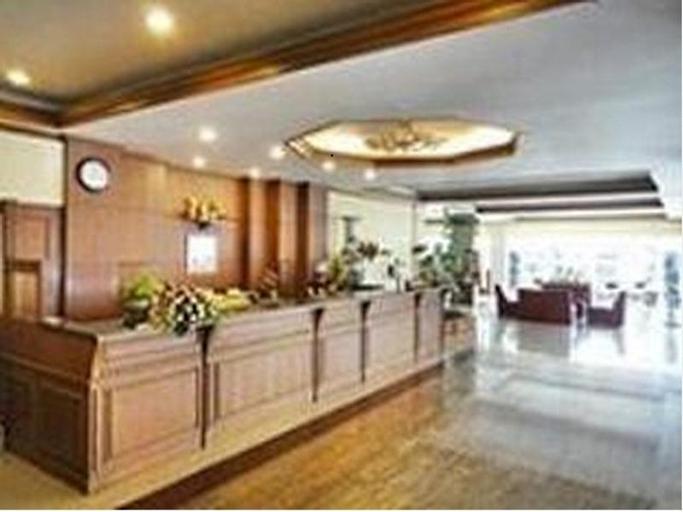 Thaksin Hotel, Muang Nakhon Si Thammarat