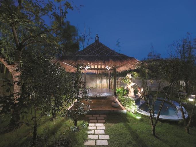 Nanjing Bali Yuanshu Vogue Hotspring Hotel, Nanjing