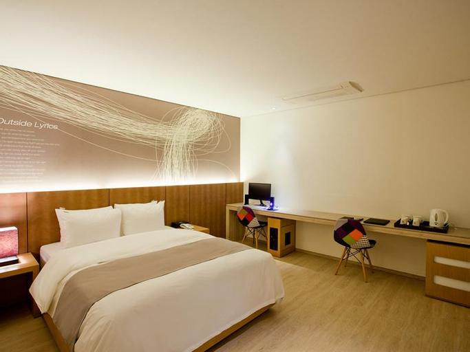 La Tree Hotel, Namdong