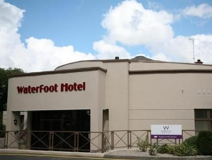Waterfoot Hotel, Derry and Strabane