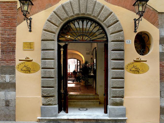 Hotel Relais Dell'Orologio, Pisa