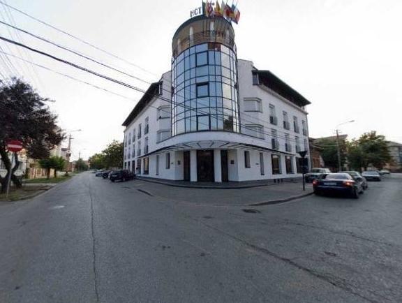Reghina Hotel, Timisoara