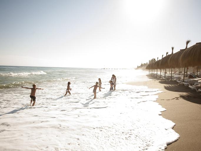 Golden Mile Oasis, Málaga