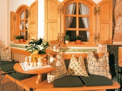 Vital - und Wellnesshotel Hanneshof, Sankt Johann im Pongau