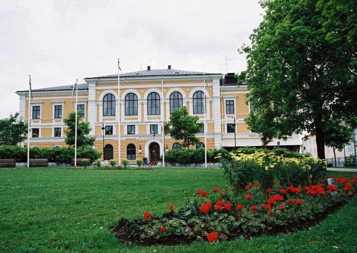 Quality Hotel Statt, Hudiksvall
