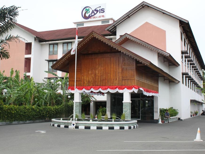 Oasis Atjeh Hotel, Banda Aceh
