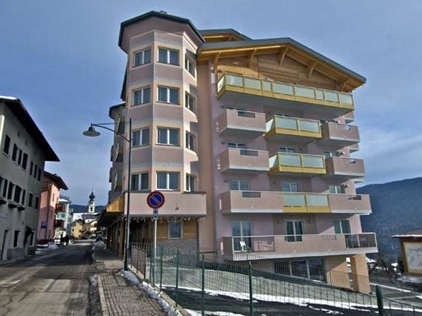 Hotel Luna Bianca, Trento