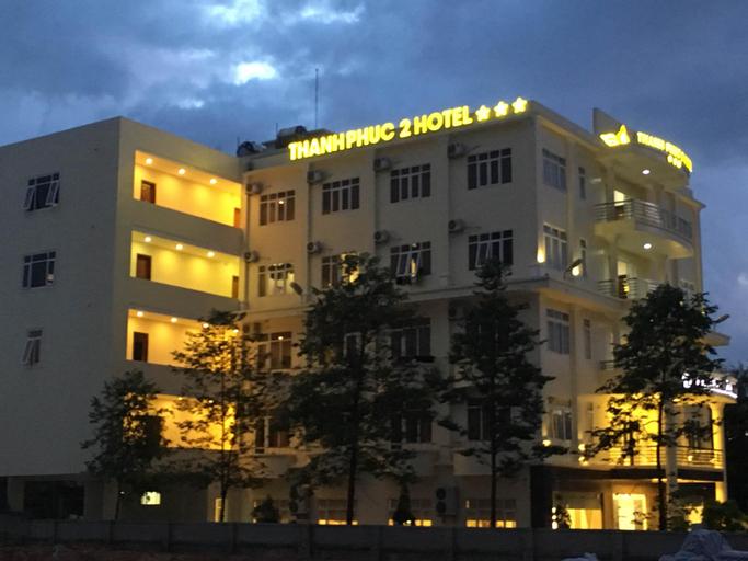 Thanh Phuc Hotel 2, Đồng Hới