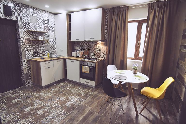 Fleurs de Temps Apartments, Timisoara