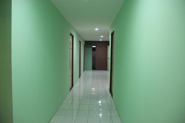 Memoire Lodging Floor - Hostel, Kuching