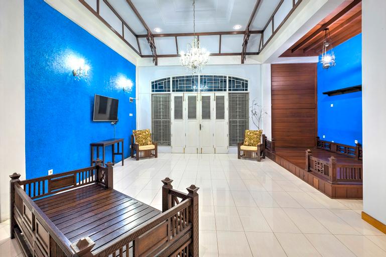 Riverside Hostel Padang, Padang