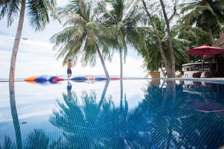 B52 Beach Resort, Ko Phangan