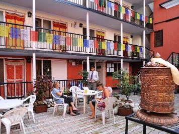 Hotel Himalaya Yoga, Bagmati