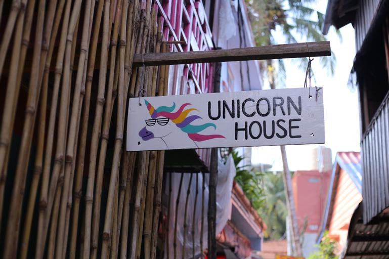 Unicorn Guesthouse, Botum Sakor