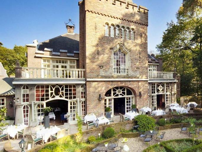 Hotel Kasteel Kerckebosch, Zeist