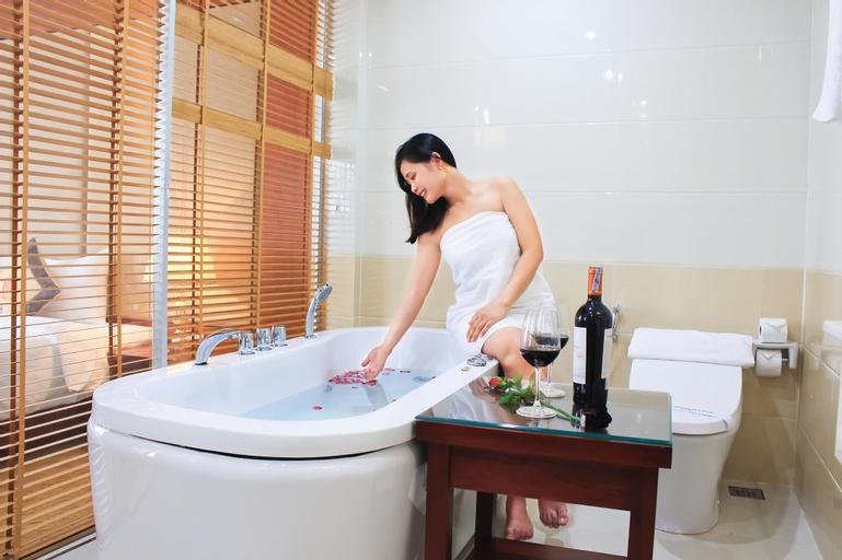 Happy Hotel Ha Tinh, Kỳ Anh