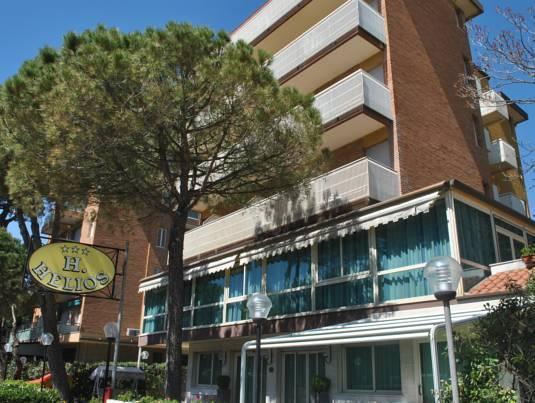 Hotel Helios, Ravenna