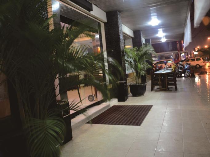 Alfa Star Hotel & Resto, Palembang
