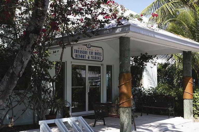 Treasure Cay Hotel Resort & Marina,