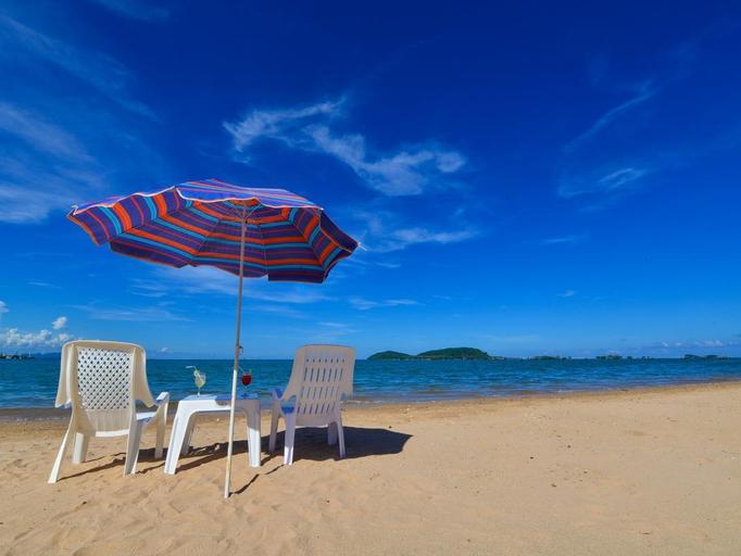 Starlight Beach Resort, Muang Chumphon