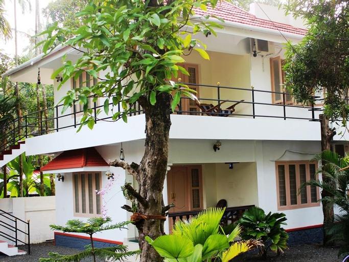 Nova Holidays Cottage, Alappuzha