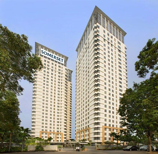 Somerset Berlian Jakarta, Jakarta Selatan