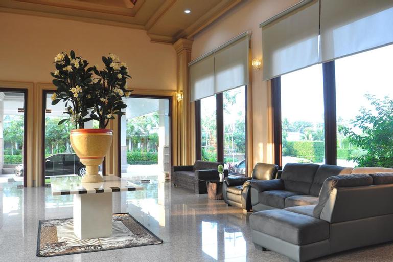 Pearl Resort and Hotel, Pak Kret