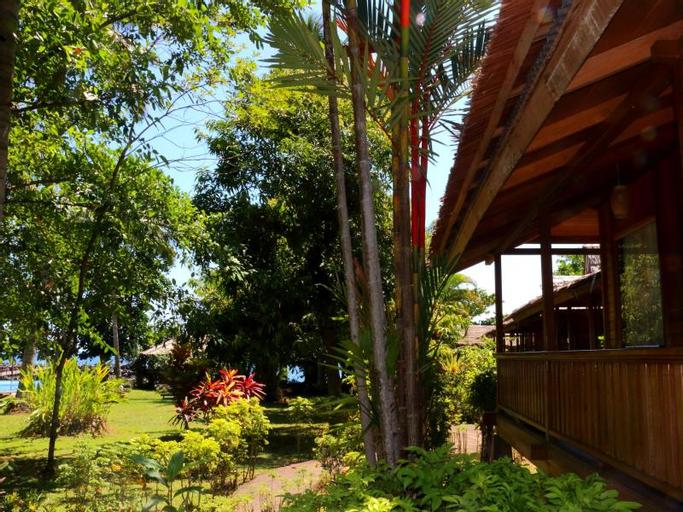 Mapia Resort, Manado