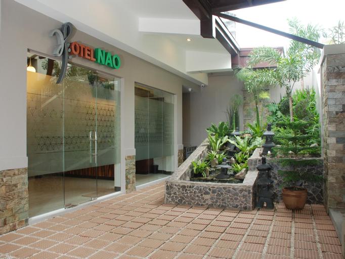 Hotel Nao, Tagaytay City