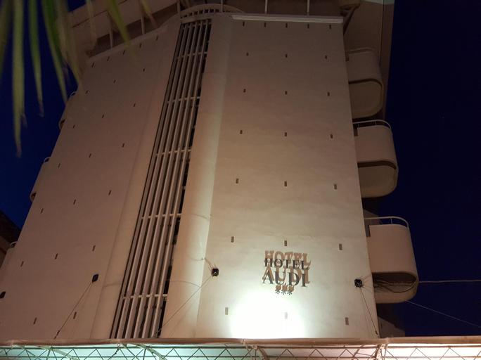 Hotel Audi, Rimini