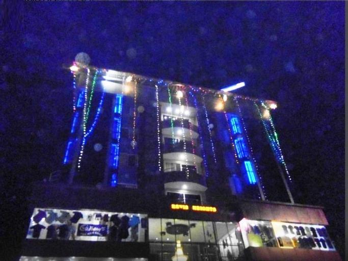 Hotel Revis Heights, Alappuzha