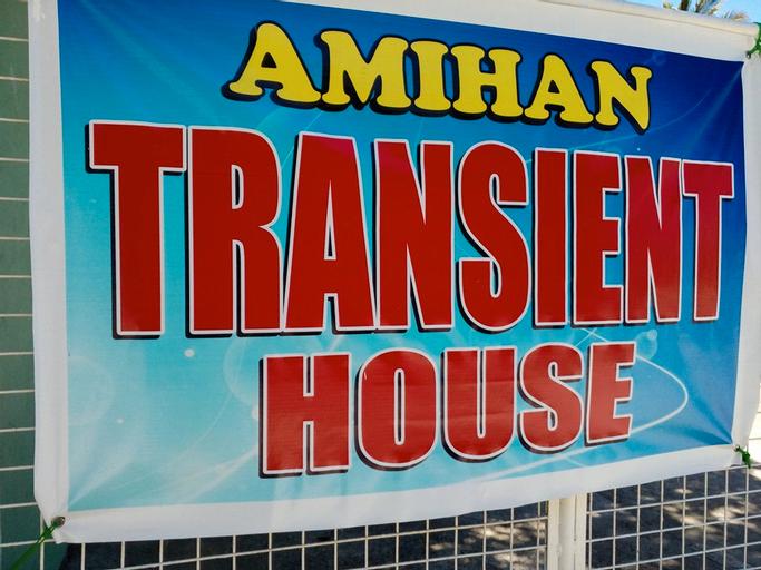 Amihan Transient House, Alaminos City