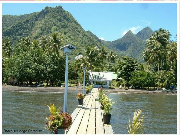 Bonjouir Lodge Paradise,