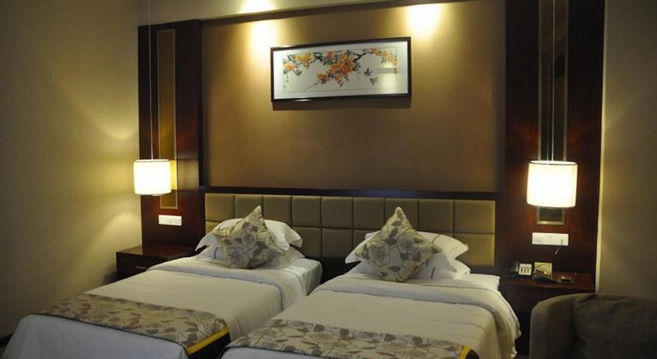 Galaxy Hotel, Guangzhou