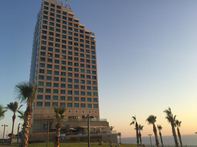 Peklun Apartment in Netanya,