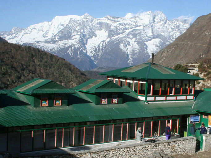 Everest Summit Lodge - Pangboche, Sagarmatha